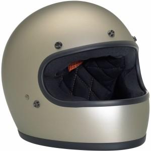 Gringo Helmet – Flat Titanium