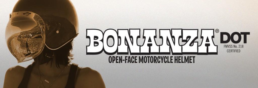 Bonanza-Helmet