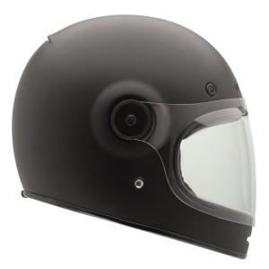 Bell – Matte Black Bullitt Full Face Helmet