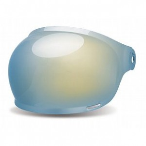 Bell Bullitt Bubble Face Shield – different colors