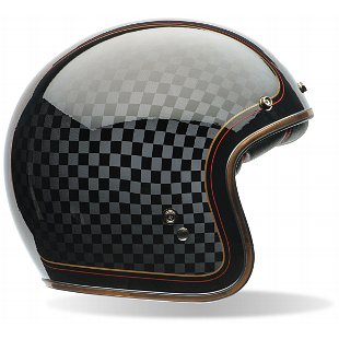 Bell Custom 500 Helmet – RSD Check It