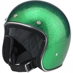 Lagerräumung/Sale: Bonanza green metal flake