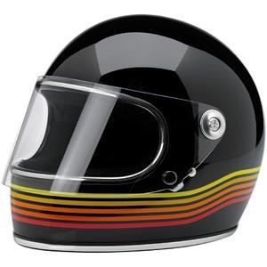Gringo S Helmet – LE Spectrum Gloss Black