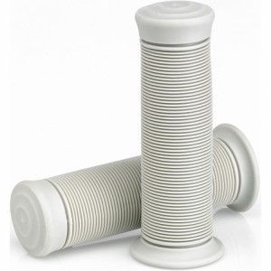 Biltwell Kung Fu  Grips – light grey