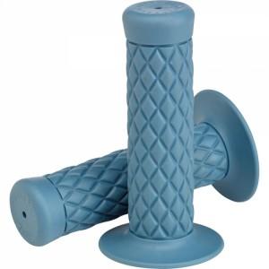 Biltwell Thruster Grips – blue